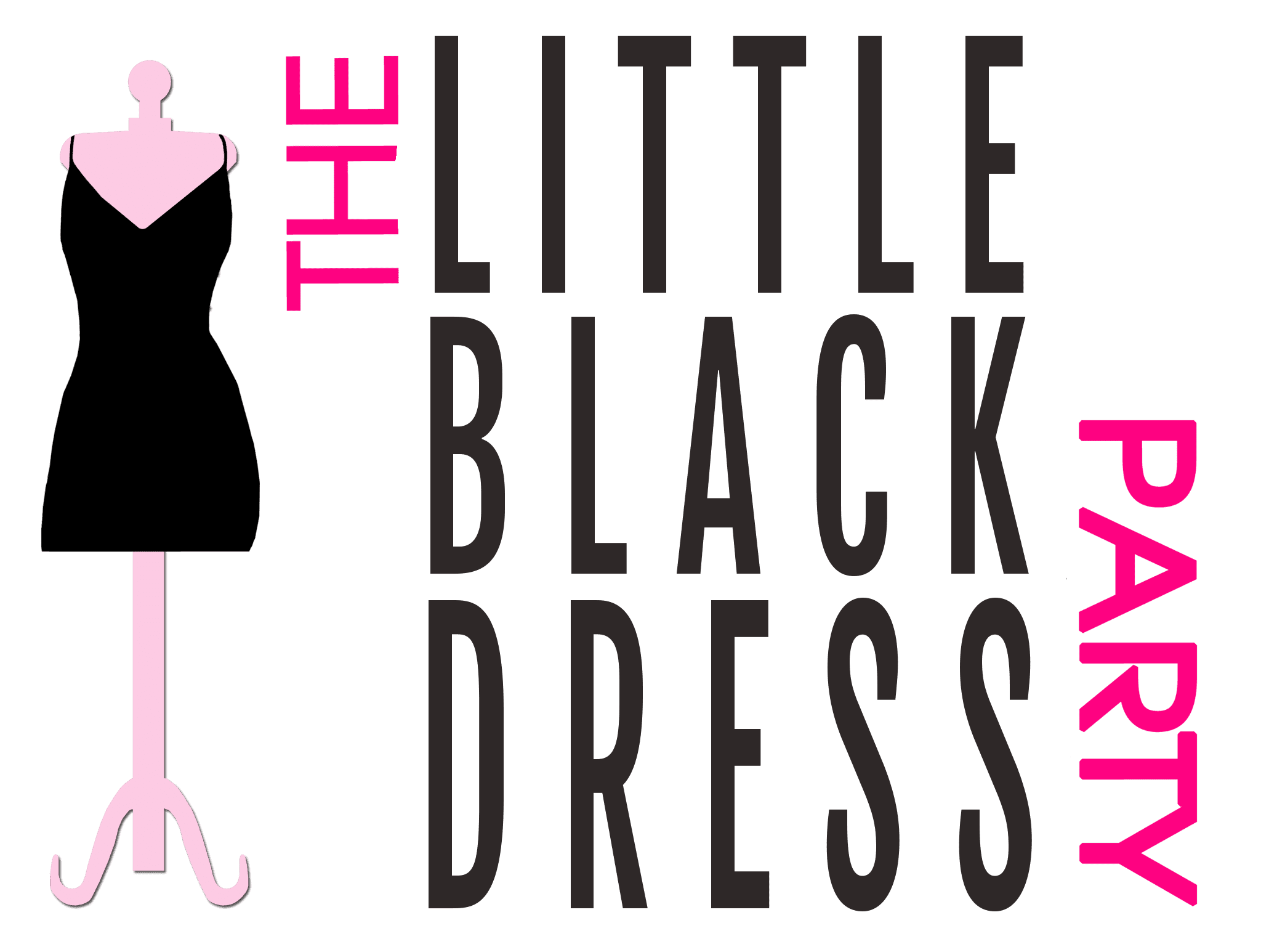 The Little Black Dress Party